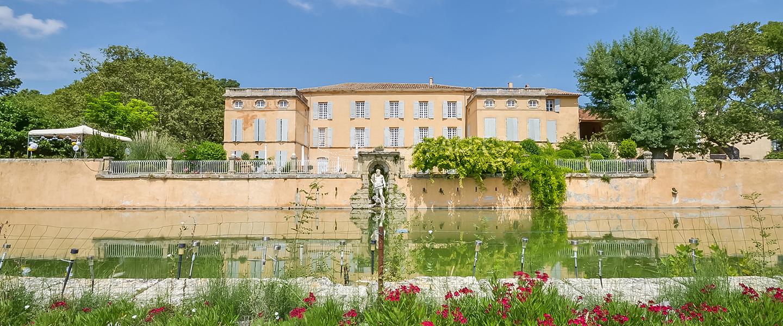 Location de chateau pour maraiges et séminaires en Provence