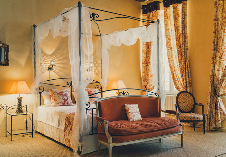 chambre d'hote ayguebelle