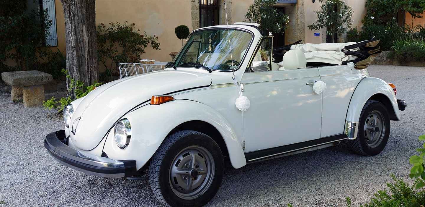voiture de collection en provence