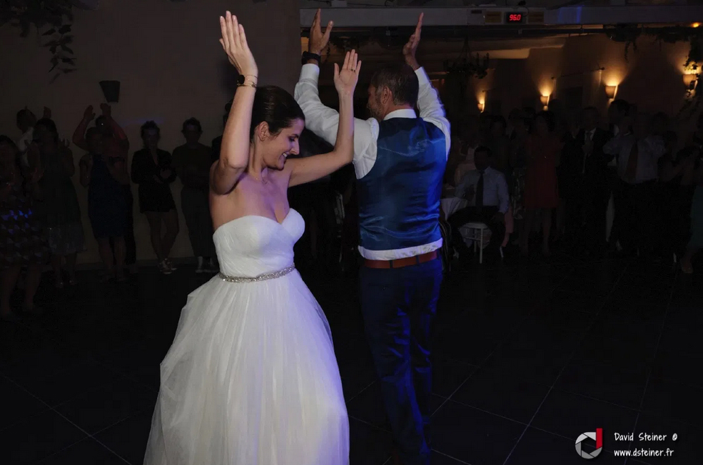 Mariage de Charlotte et Ricardo Ayguebelle